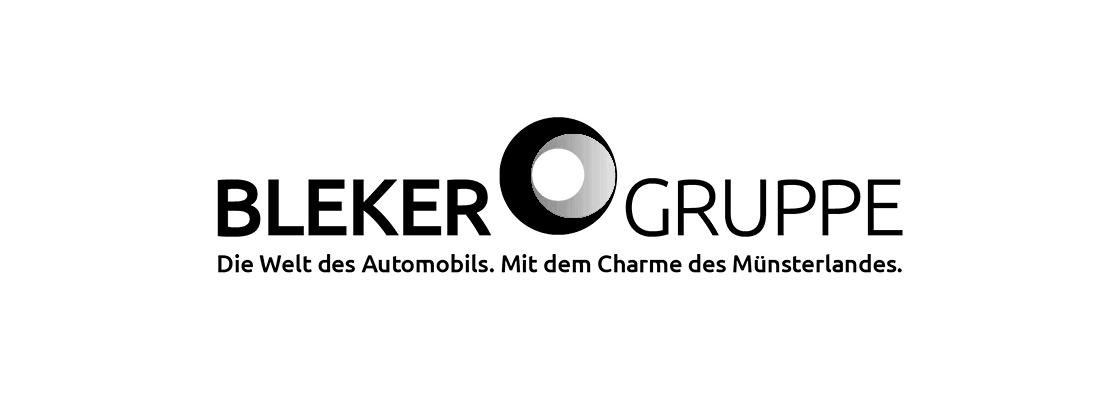 Logo Bleker Gruppe