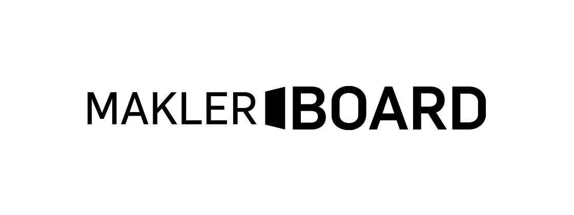 Logo Maklerboard