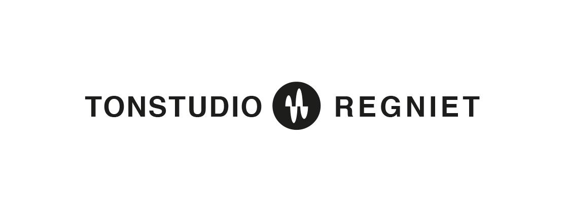 Logo Tonstudio Regniet