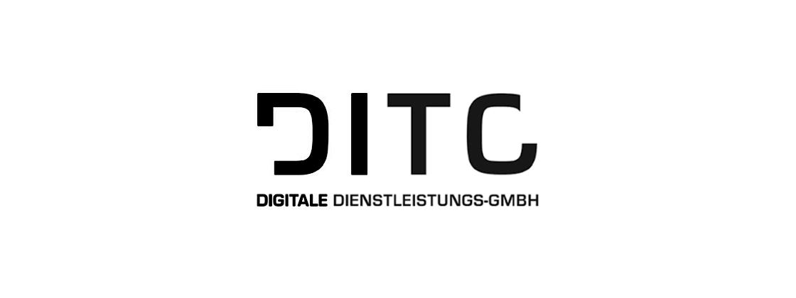 Logo DITO