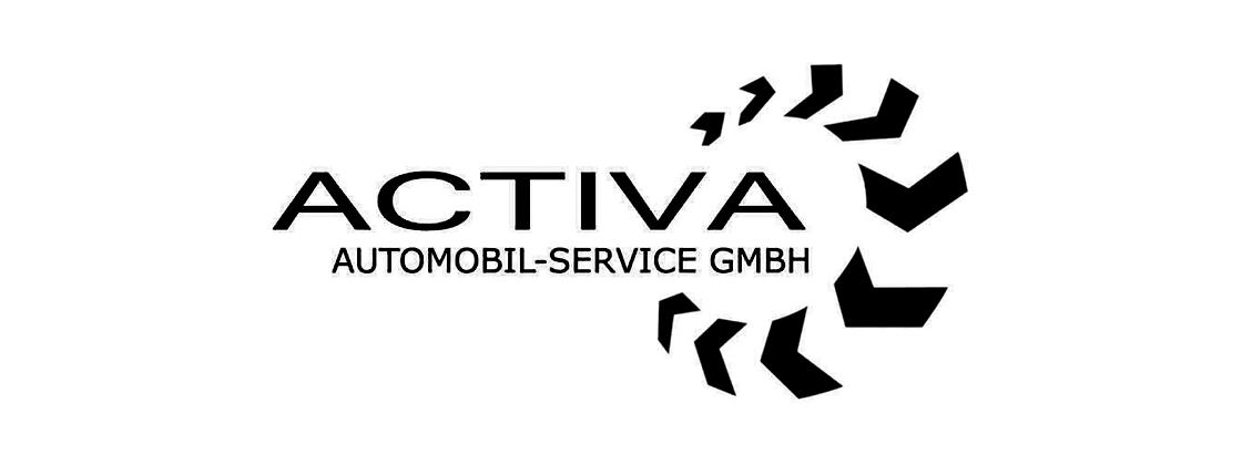 ACTIVA Automobil Service GmbH Logo