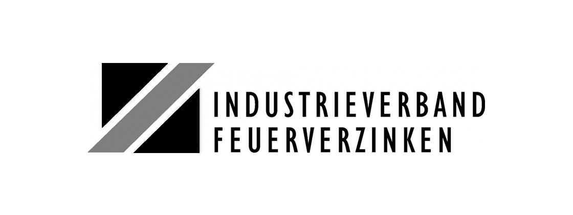 Logo Industrieverband Feuerverzinken