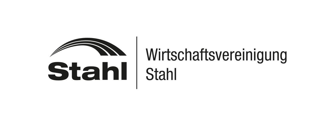 Logo Wirtschaftsvereinigung Stahl