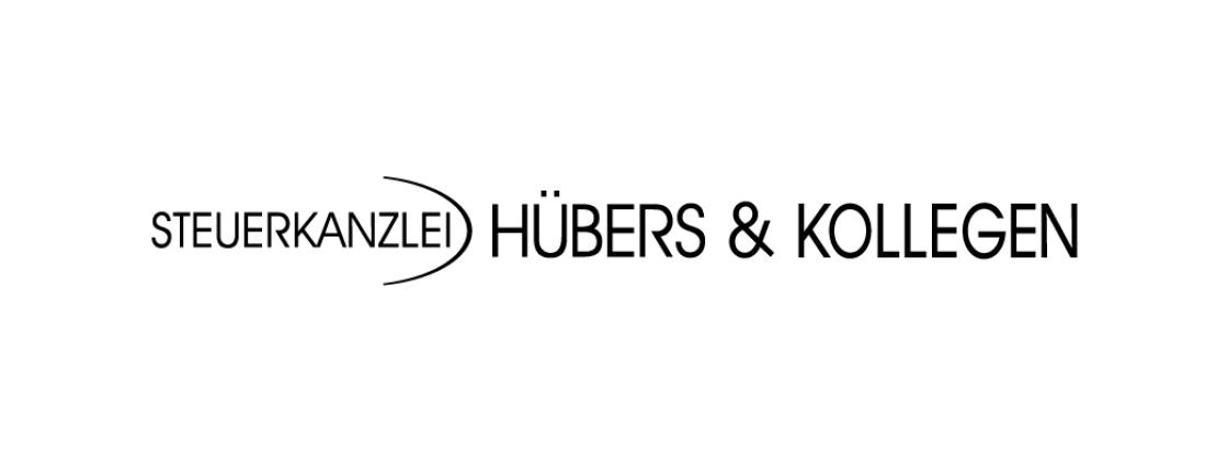 Logo Steuerkanzlei Hübers