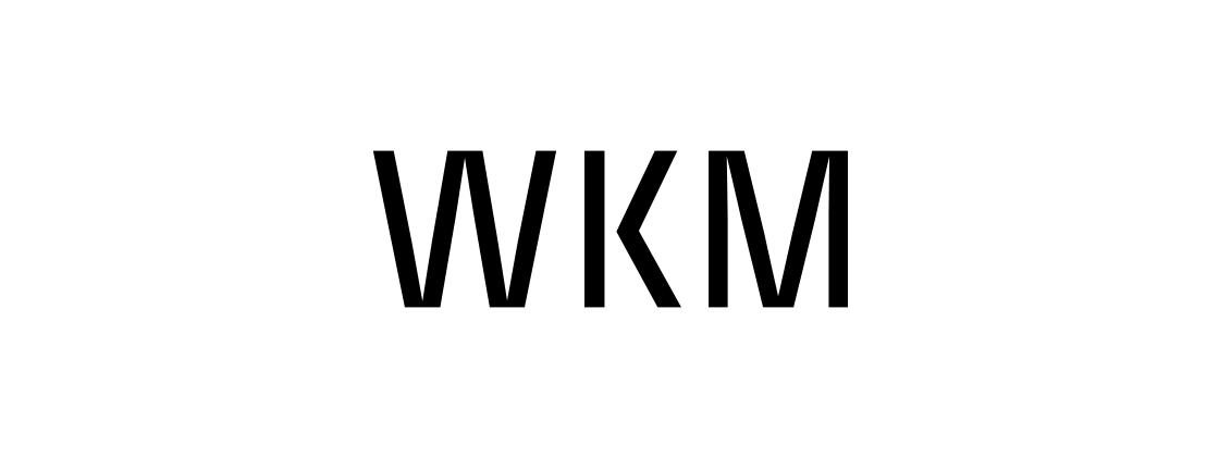 Logo WKM