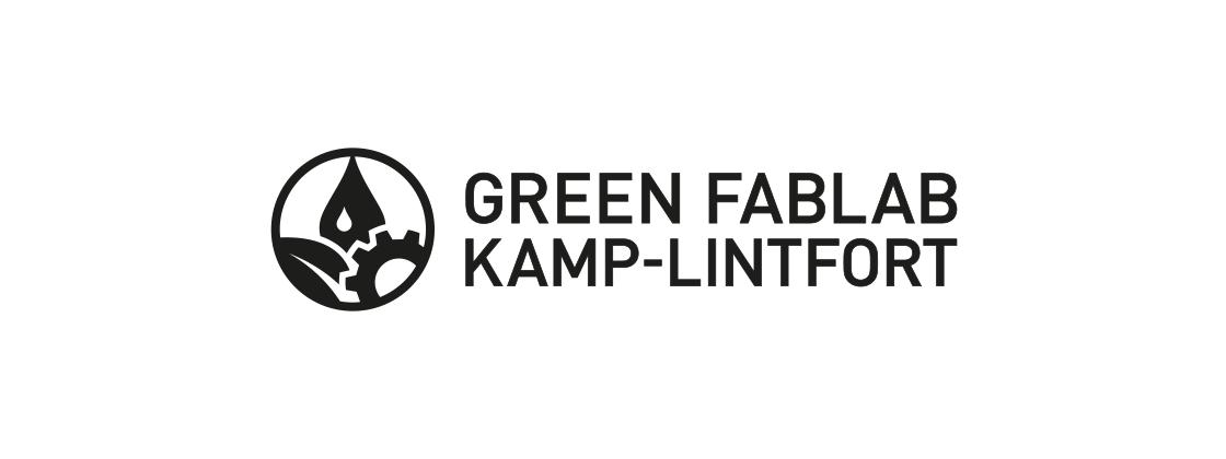Green Fablab Kmap-Lintfort - Logo